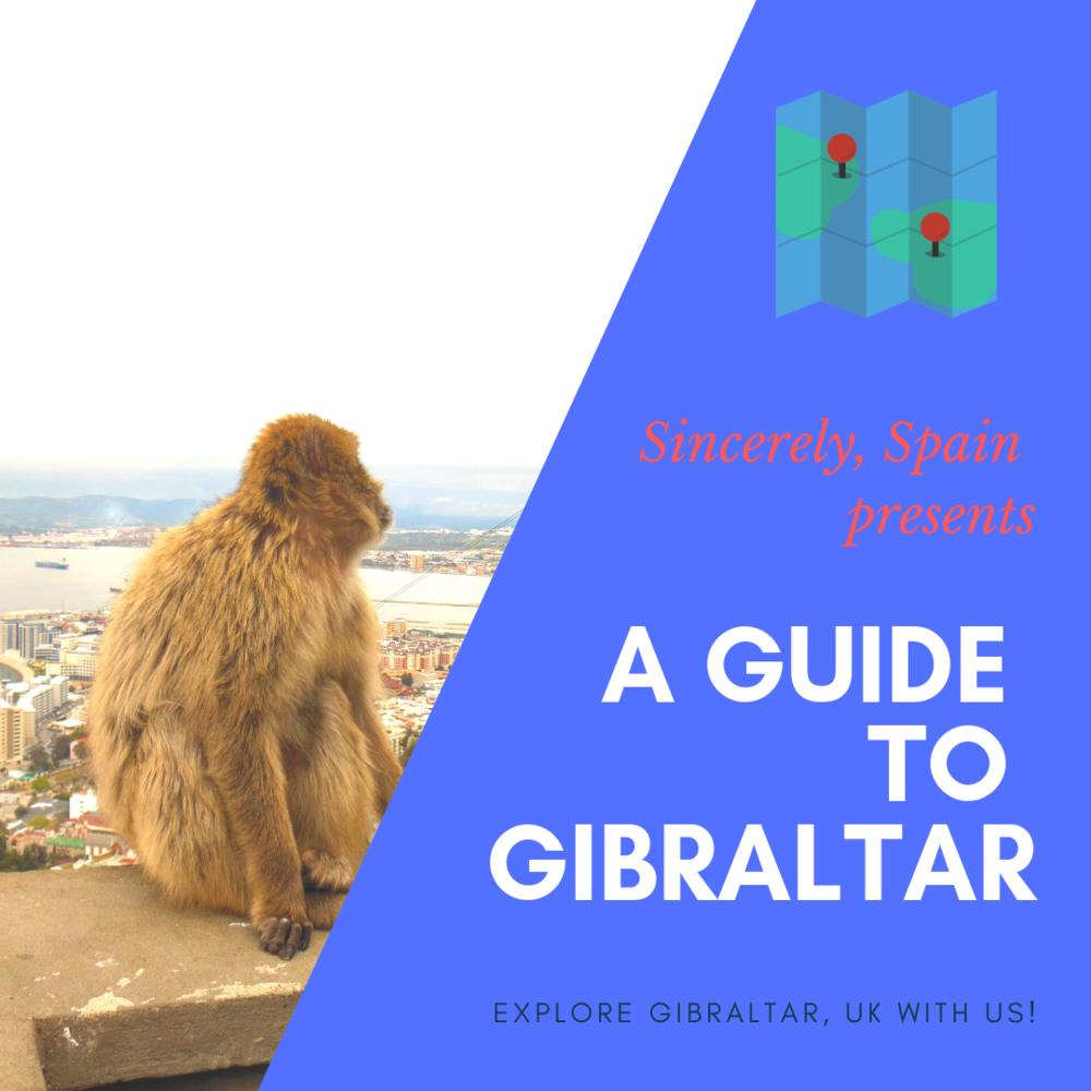 Pinterest Gibraltar