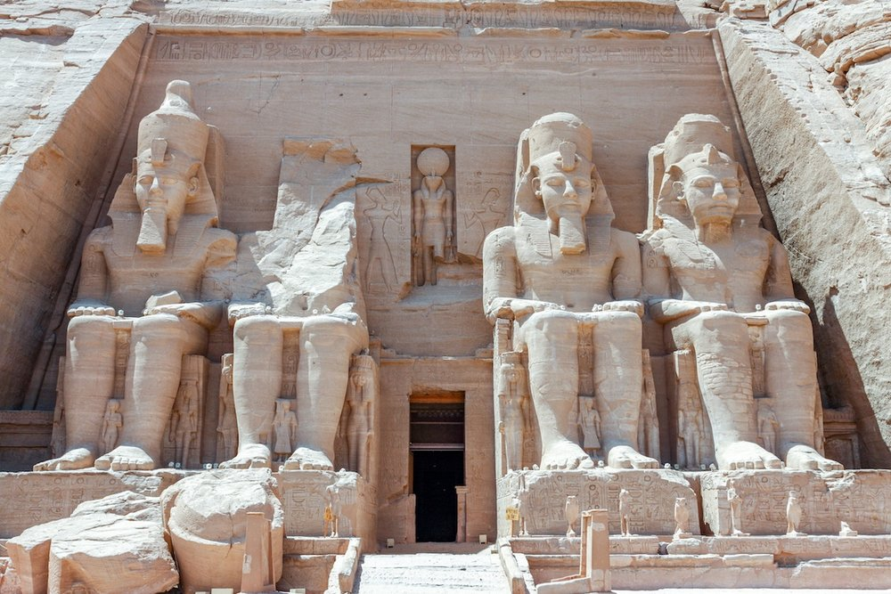 Egypt | Sample Itinerary