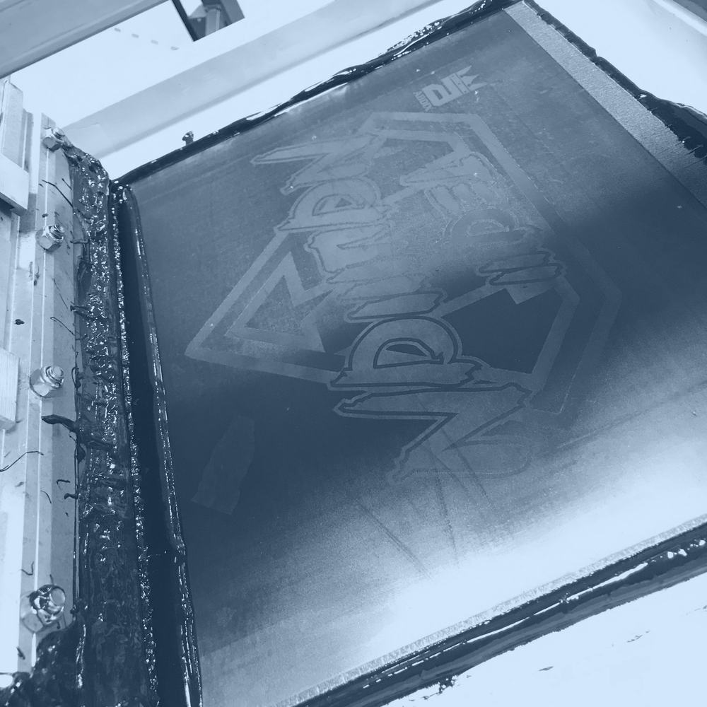 ADDIX Custom Screen Printing - ADDIX provides the best direct screen printing in the custom team wear industry. With over a decade of experience, you can rest assured your designs will be applied with precision and accuracy.