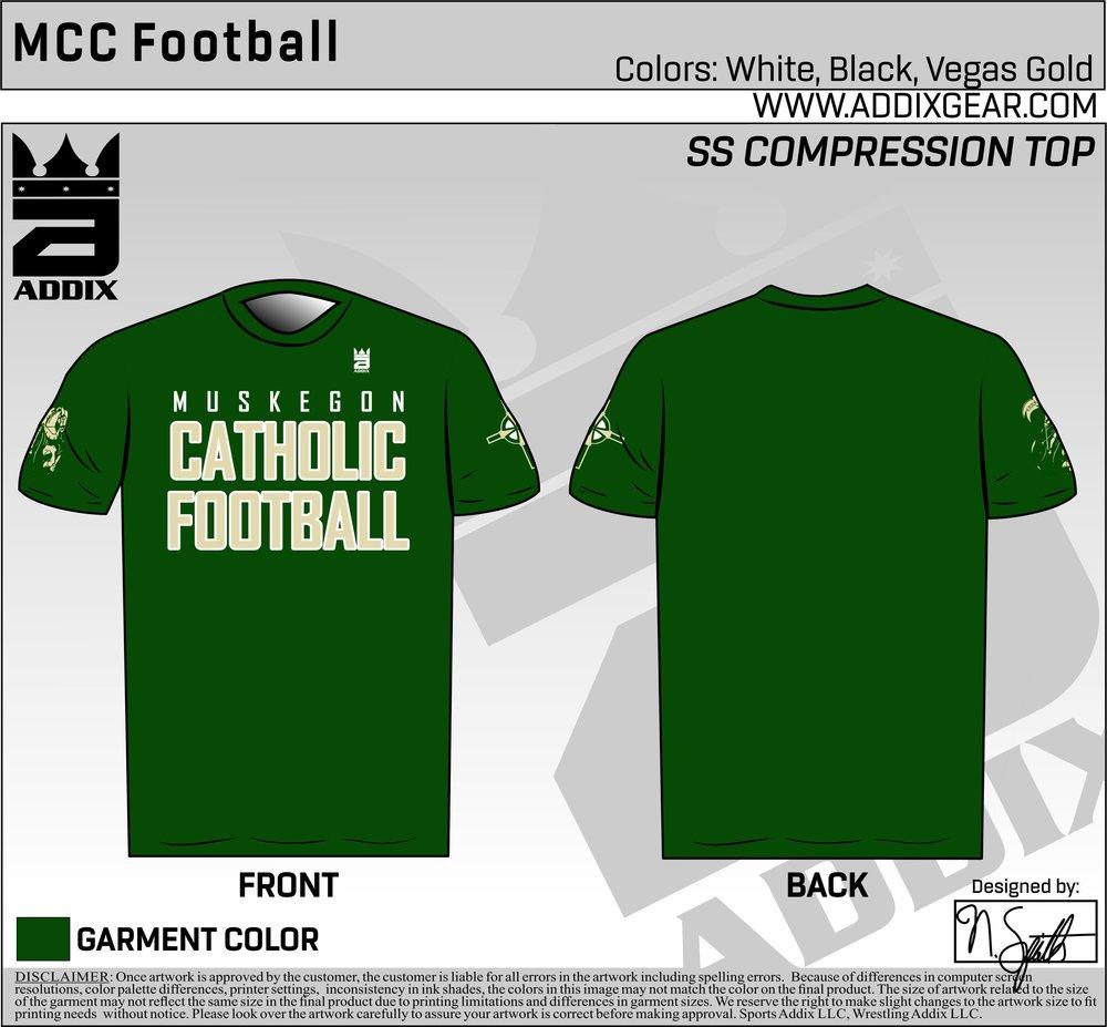 93a3a7eccda Football T Shirt Making
