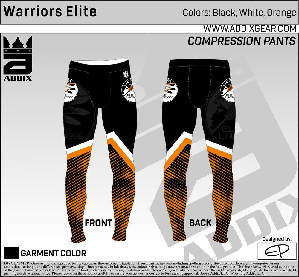 5_17 Warriors Elite Lax(Compression Pants).jpg
