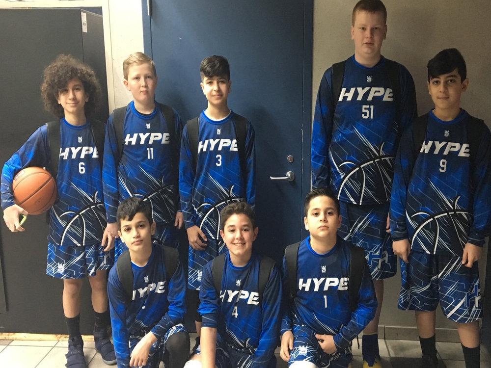 Custom Basketball Uniforms 8