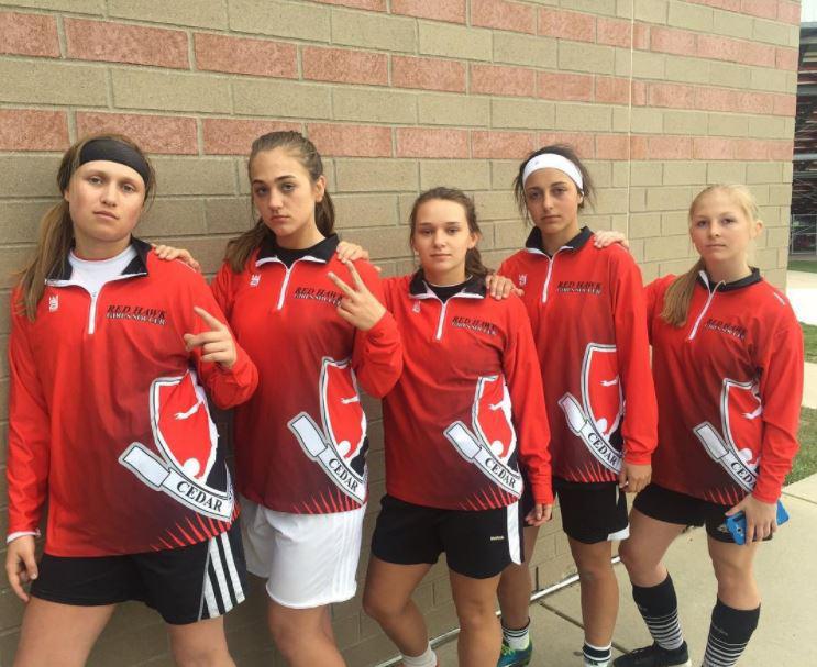 Custom Soccer Jerseys and Custom Soccer Uniforms 3