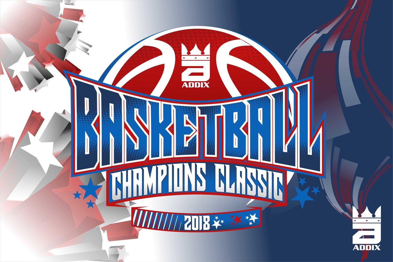 92eb58273 2018 Addix Champions Basketball Classic — ADDIX Custom Team Gear