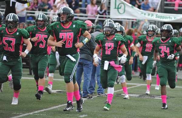 Lake Orion Cause Game Custom Jerseys