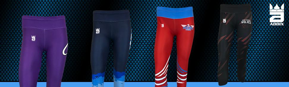 Custom Sideline Cheerleading Capris.png