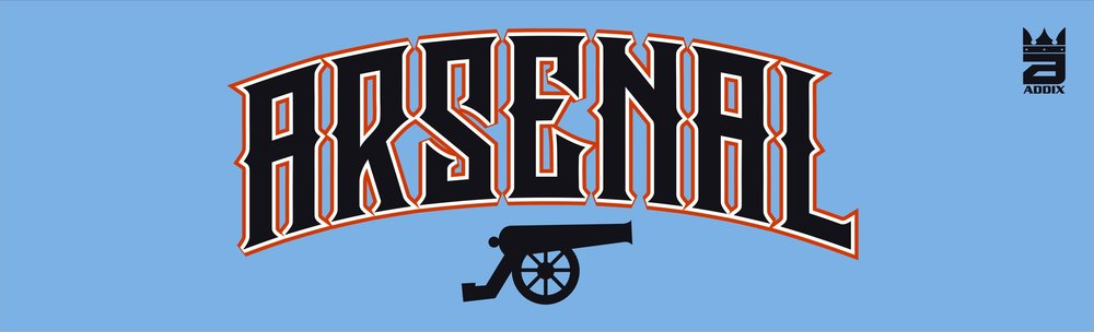 Arsenal Baseball