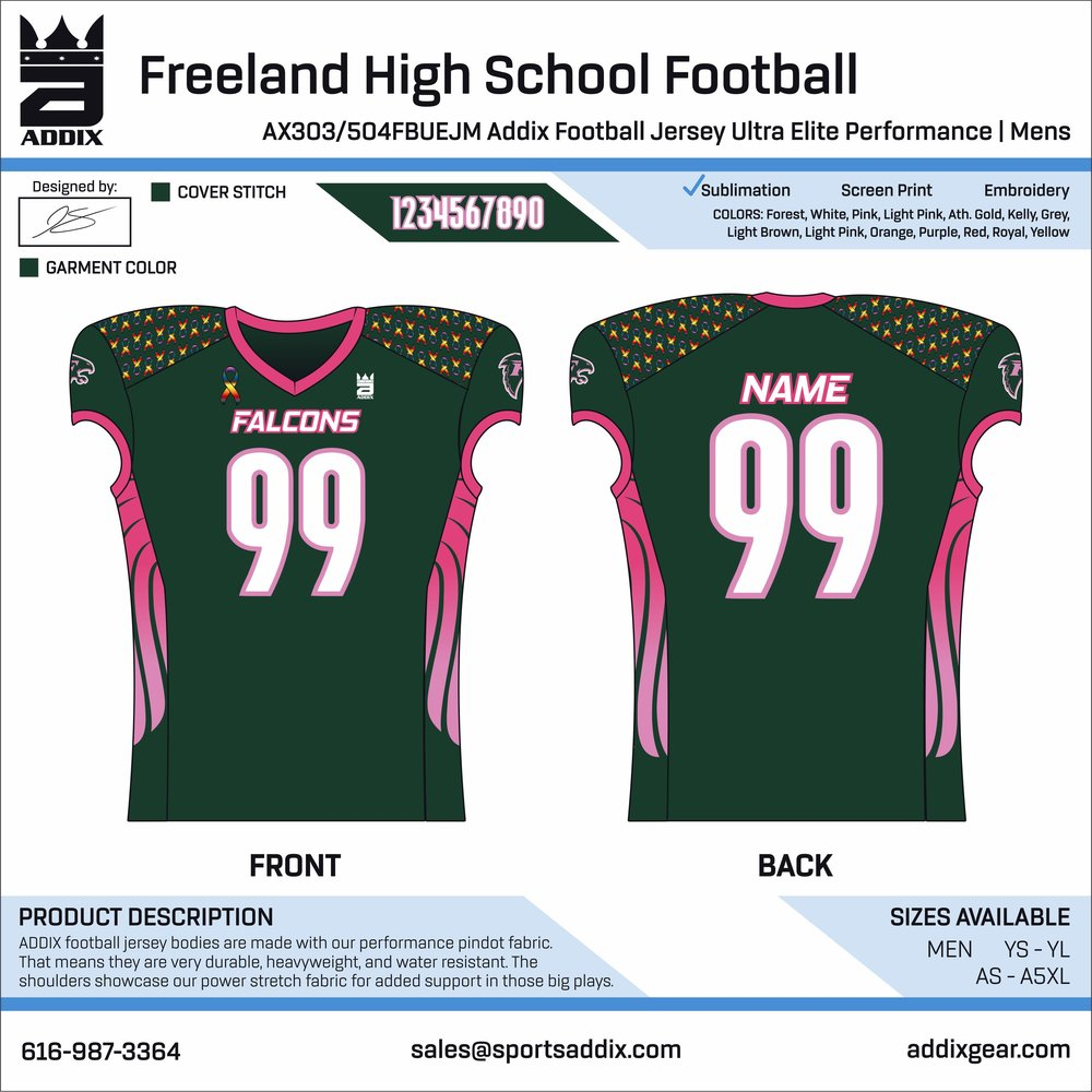 Freeland High School Football_2018_7-2_JE_UEP Football Jersey.jpg