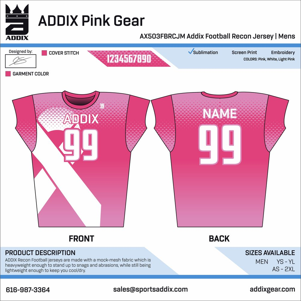 ADDIX Pink Gear_2018_8-24_JE_Recon Football Jersey (1).jpg