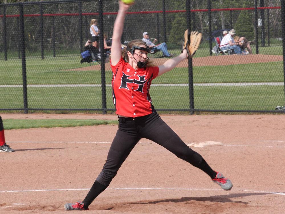 Hart Custom Softball Jerseys