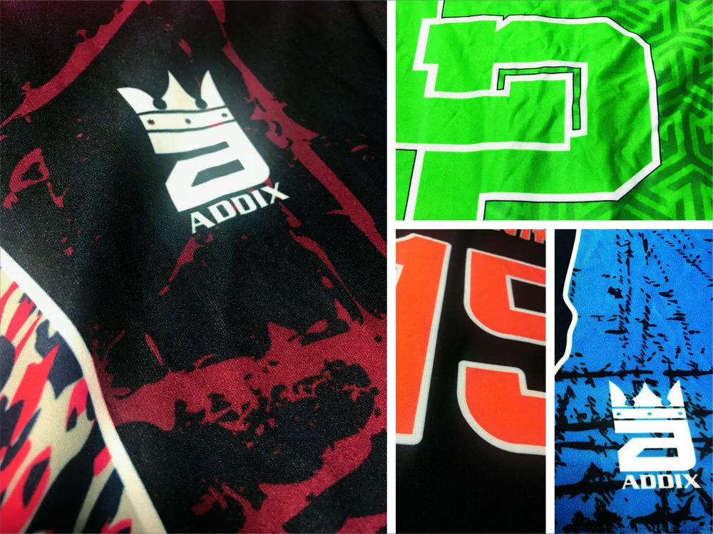 Custom Softball Jerseys Fabric 2