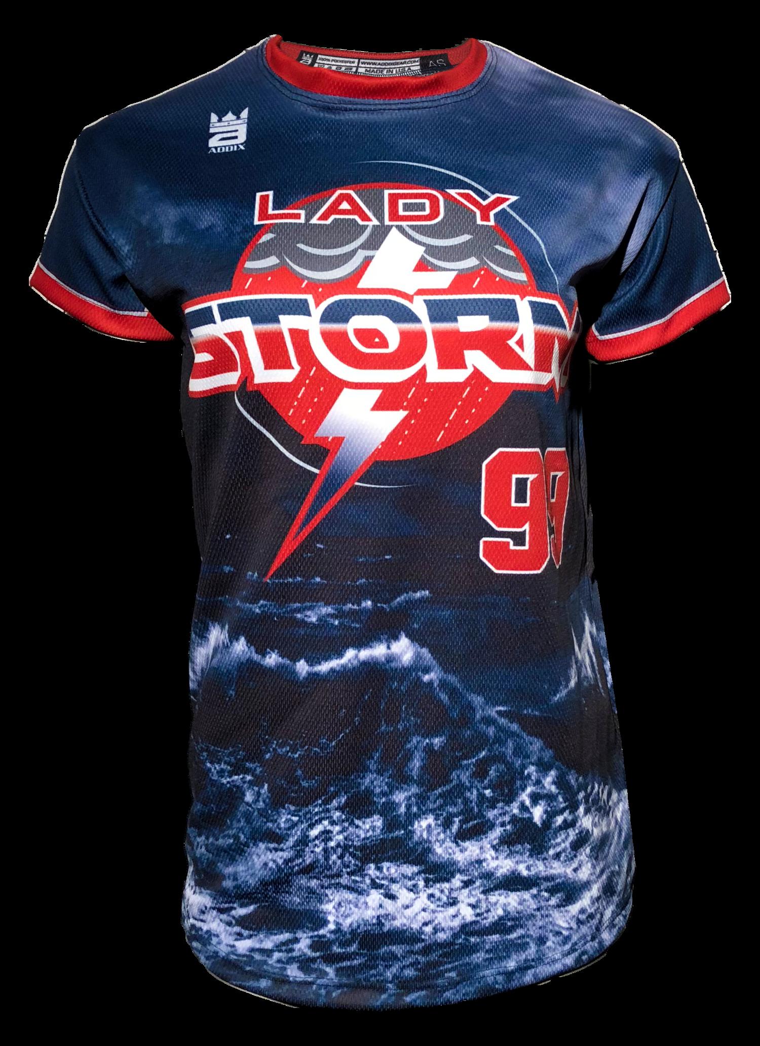 02457f38729 Custom Softball Jerseys and Uniforms — ADDIX Custom Team Gear