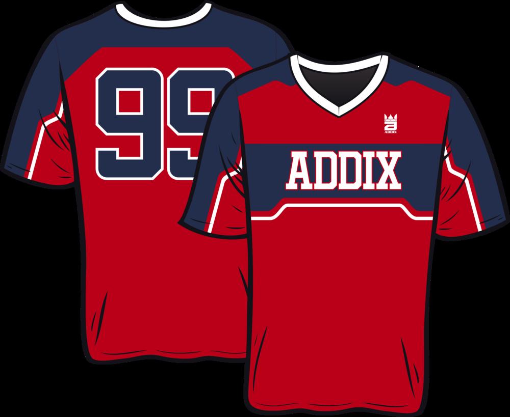ADDIX STRIKE