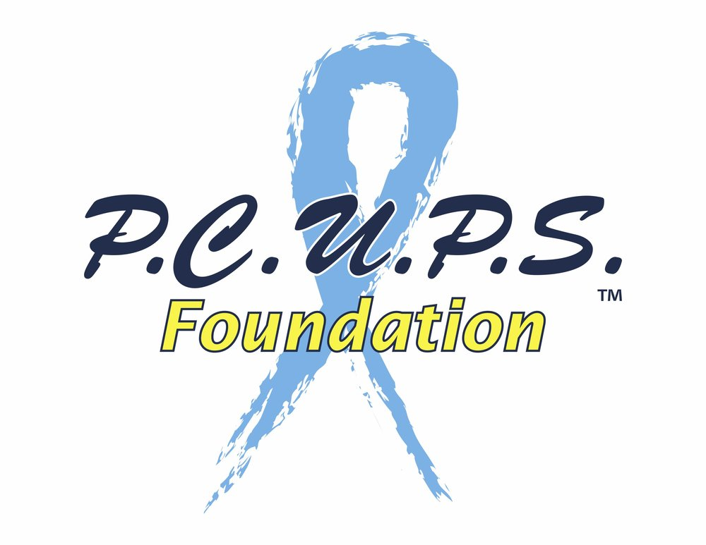 "P.C.U.P.S. Foundation - The P.C.U.P.S. Foundation is a charitable organization dedicated to promoting men's health and wellness through early detection screening and knowledge of symptoms, treatments, and care.""Our mission is to ensure the quality of men's everyday lifestyle and save lives. The Foundation continues to promote awareness through sport and recreation.""Website: www.pcups.org"