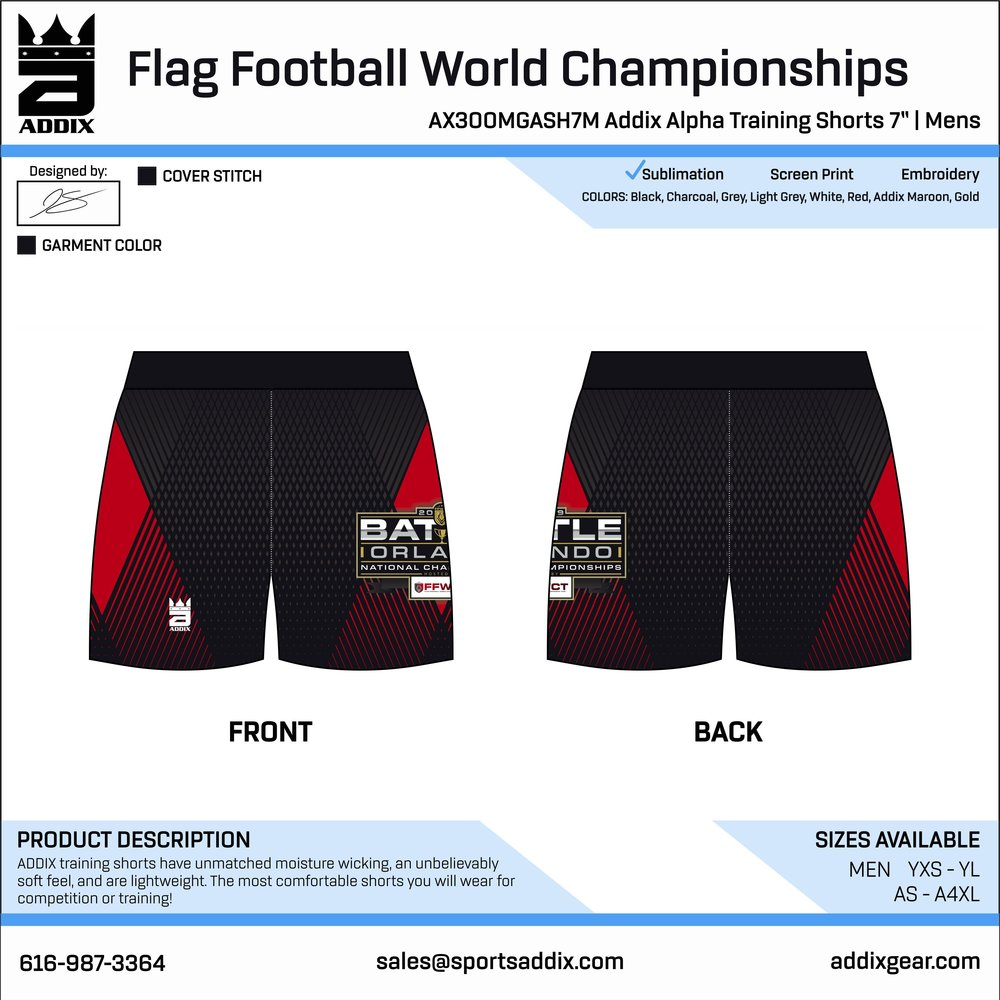 Flag Football World Championships_2018_12-19_JE_Alpha Training Shorts.jpg