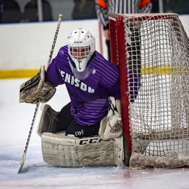 Jenison High School Custom Hockey Jerseys 3