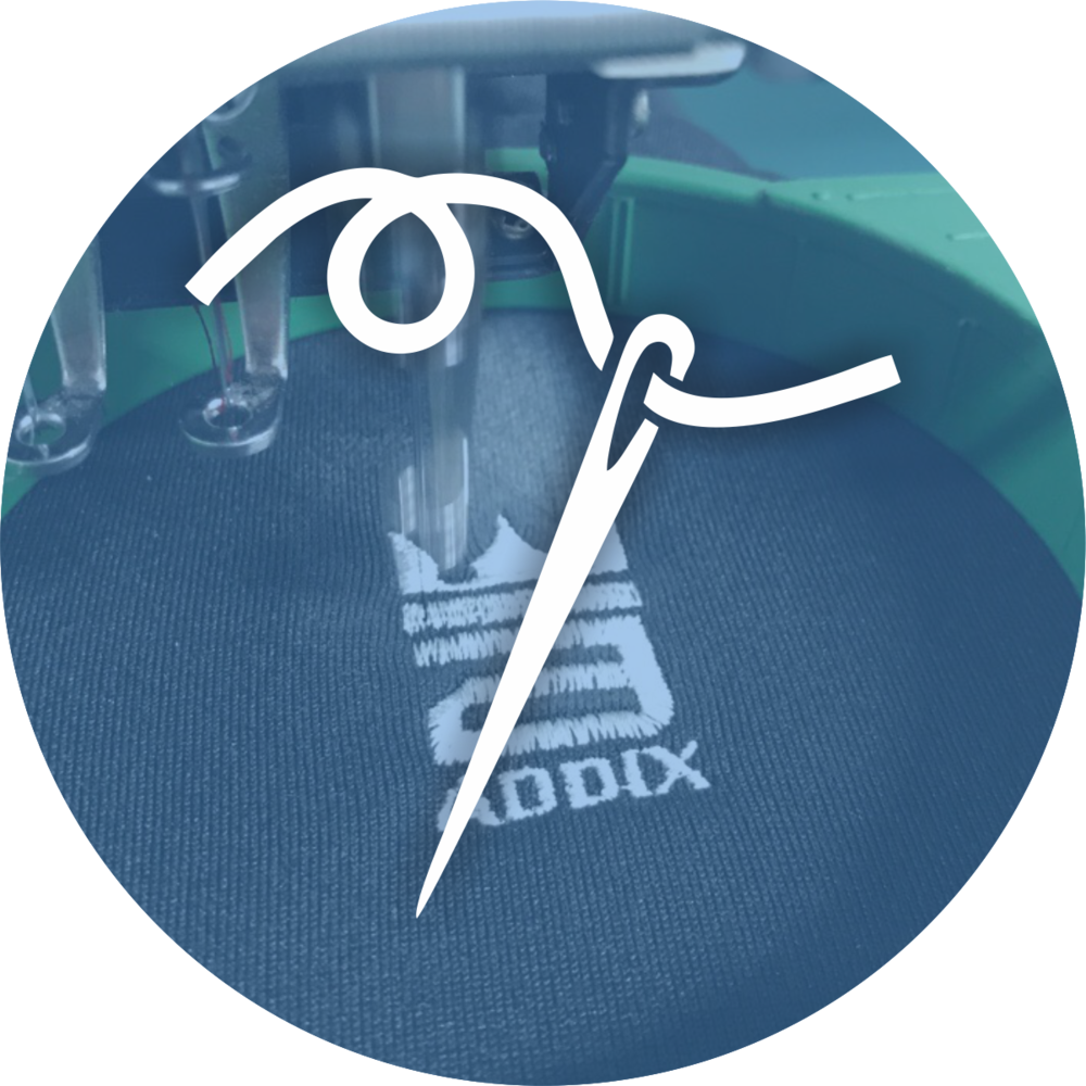 ADDIX Embroidery
