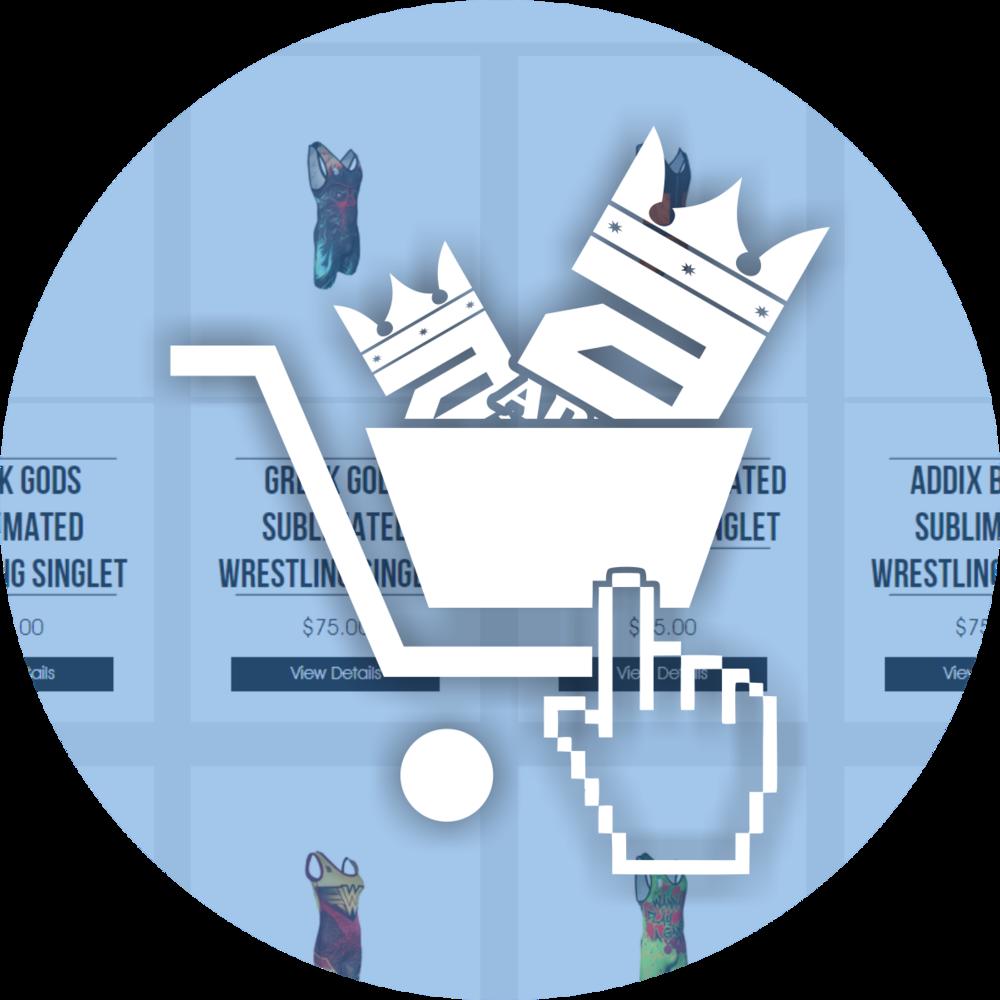 ADDIX Online Stores