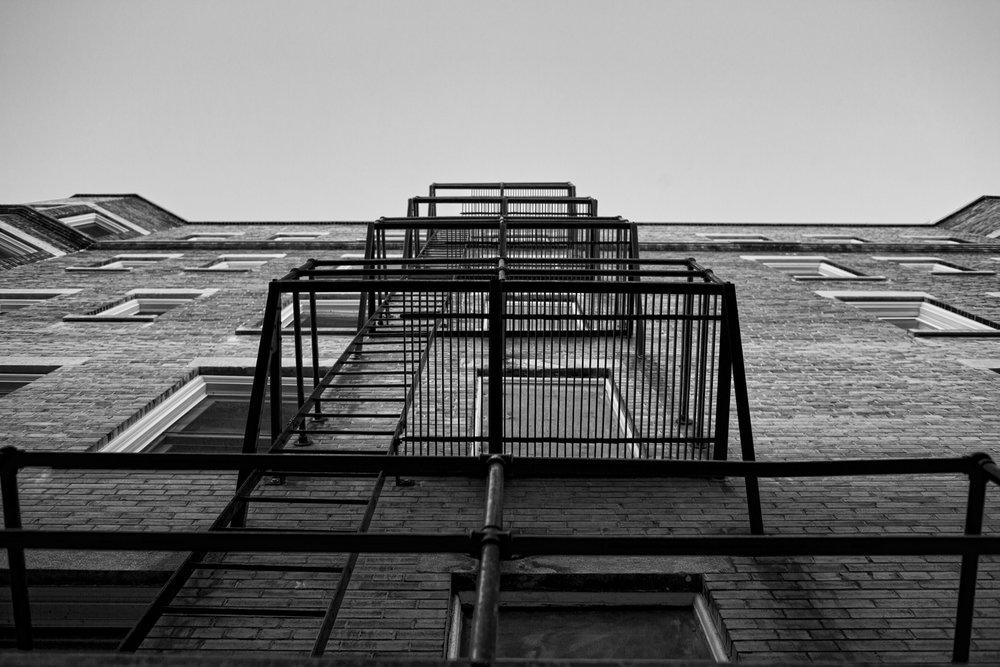 Urban Symmetry, Calgary, Alberta