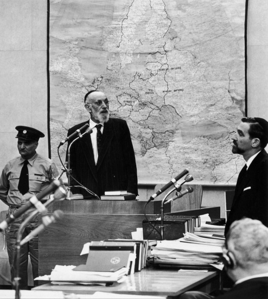 Trial in 1961