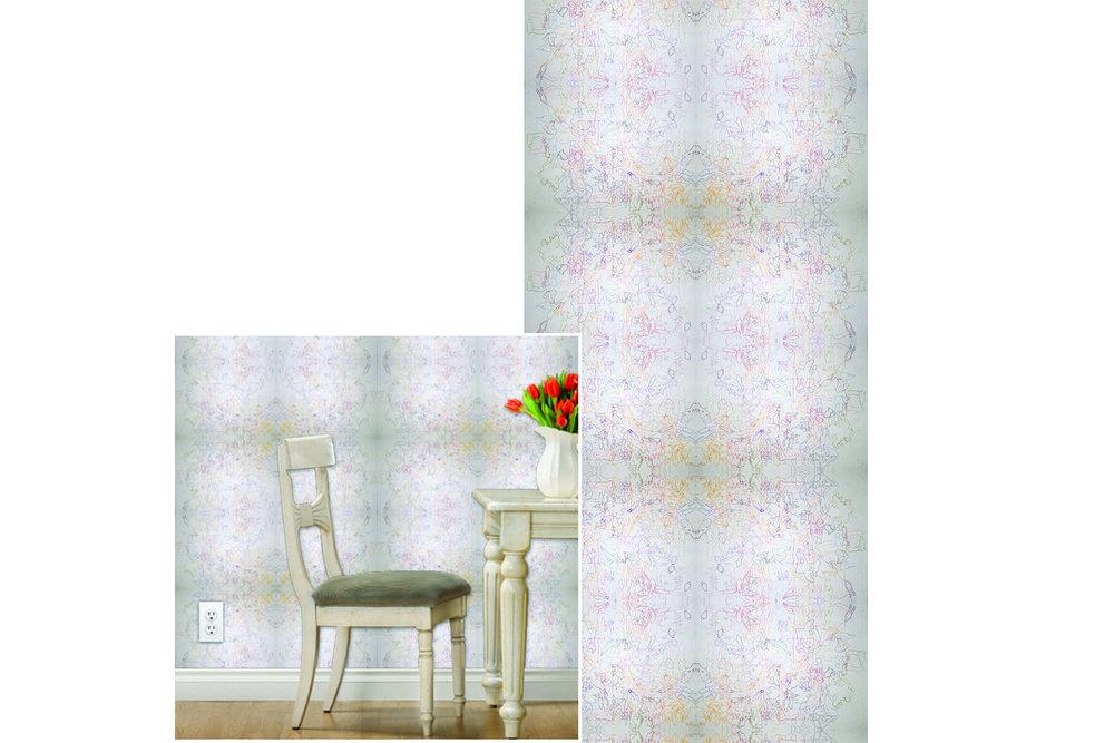 Copy of Daylight, Wallpaper Roll