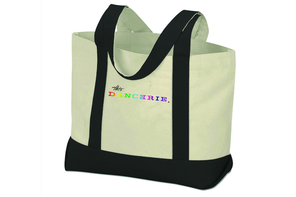 This Dancerie Tote