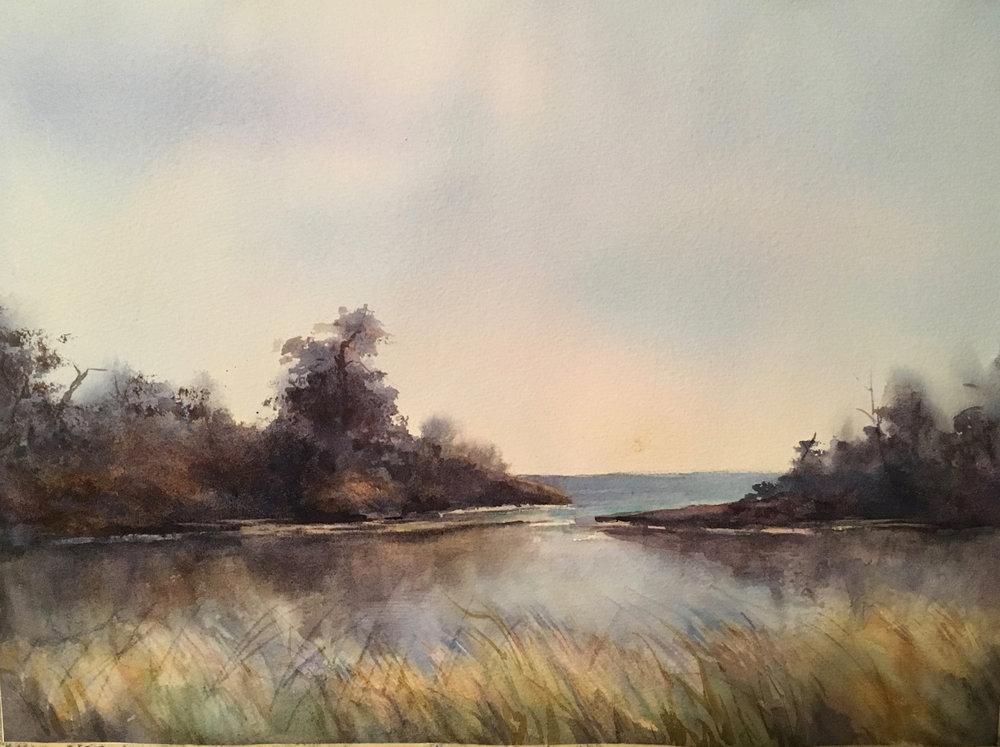 Ratray Marsh II