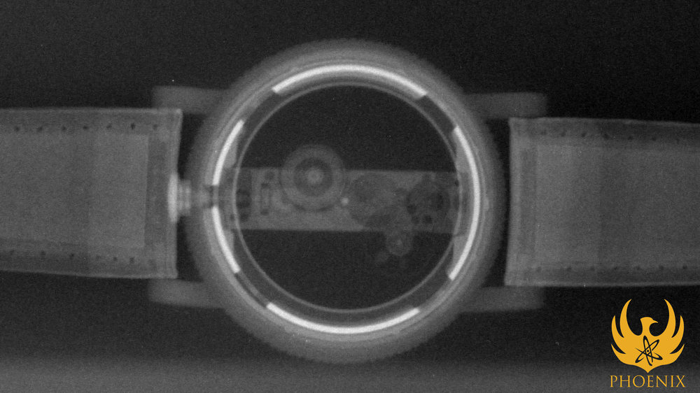 Neutron Image - Watch