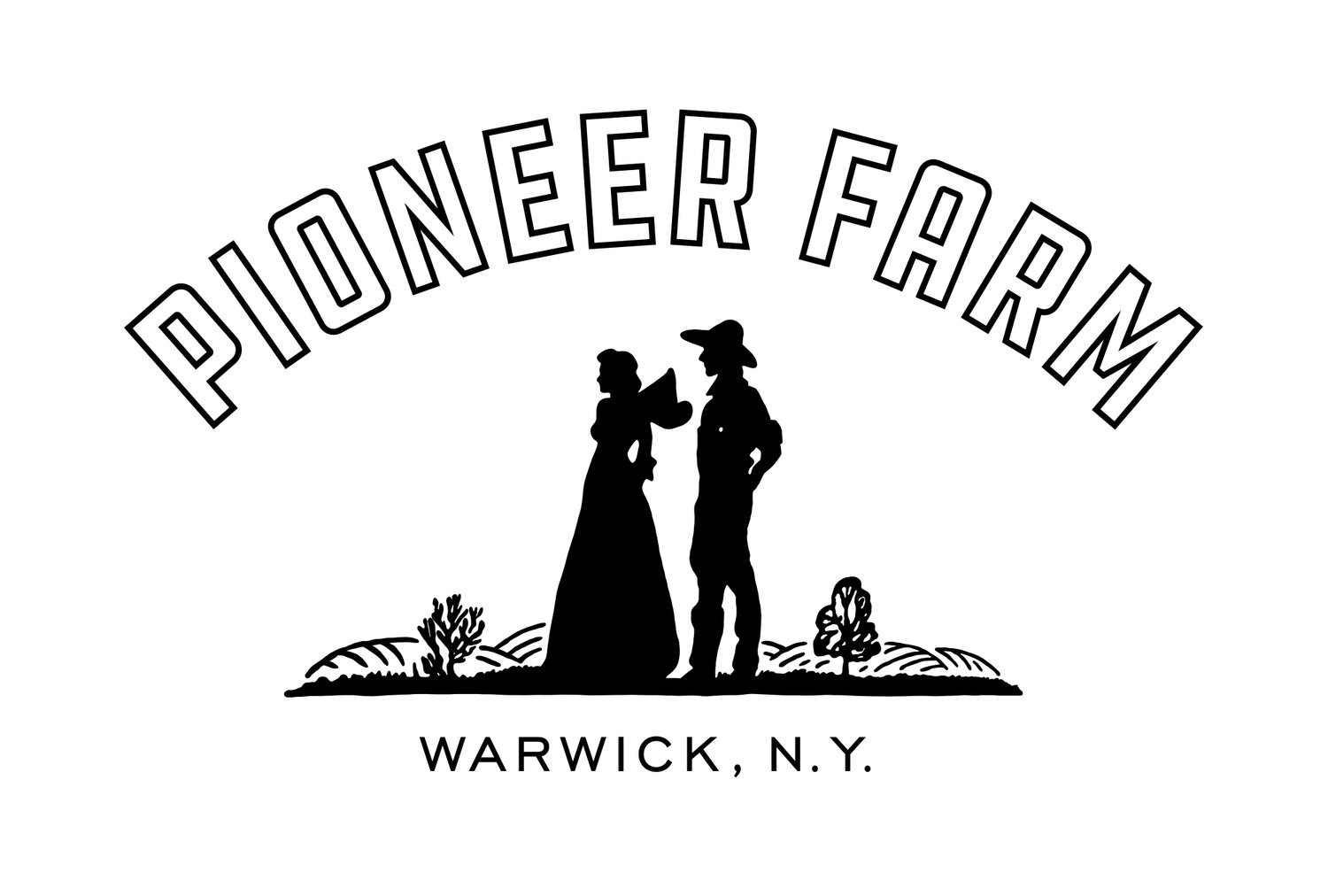 Hudson Valley Farm Weddings - Upstate NY | Pioneer Farm
