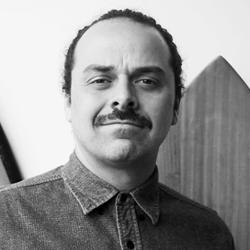 Adam Shepperdley, ACIDO   Founder of Shepp ID