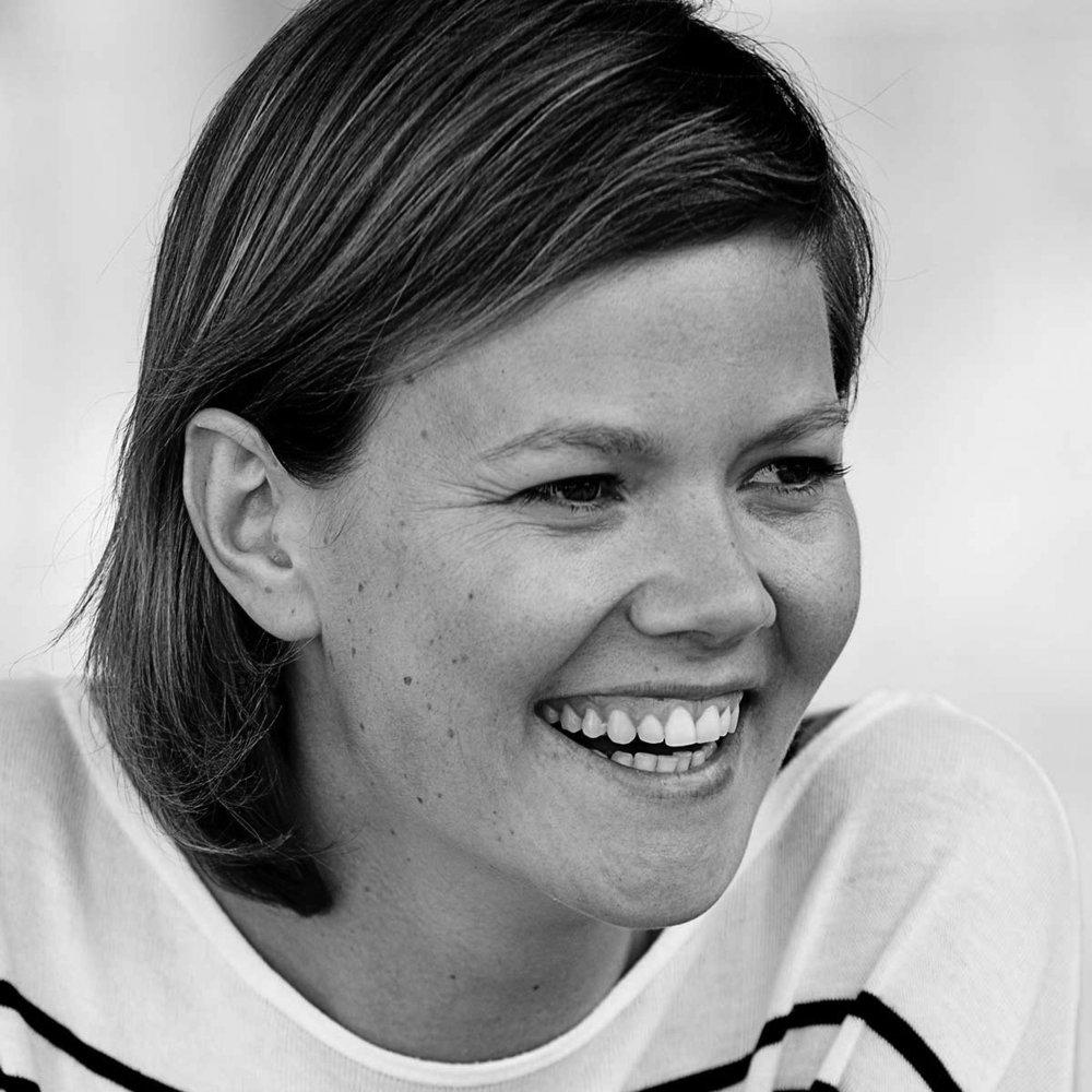 Eugenie de Loynes   Creative Lead at Umbra