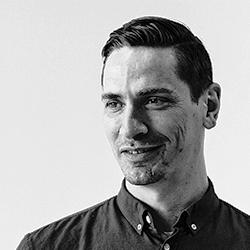 Matt Hexemer   Executive Creative Director for Physical Design at Huge Inc