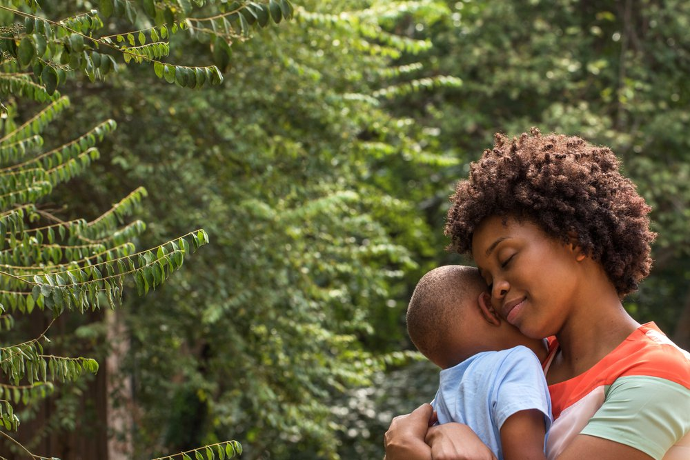 PMADs – Such as PPD and Anxiety – in African American Moms .jpg