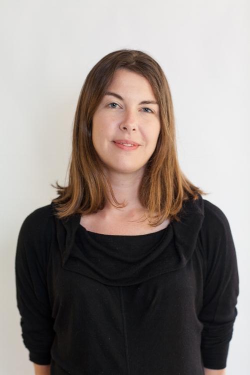 Maja Martin  Programs Officer