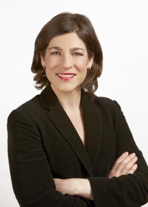 Rebecca Benghiat, JD