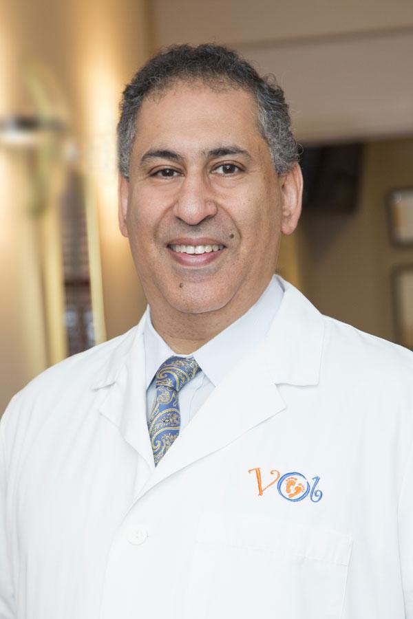 George Mussalli, MD