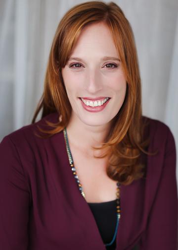 Dana Rosenbloom, MS Ed