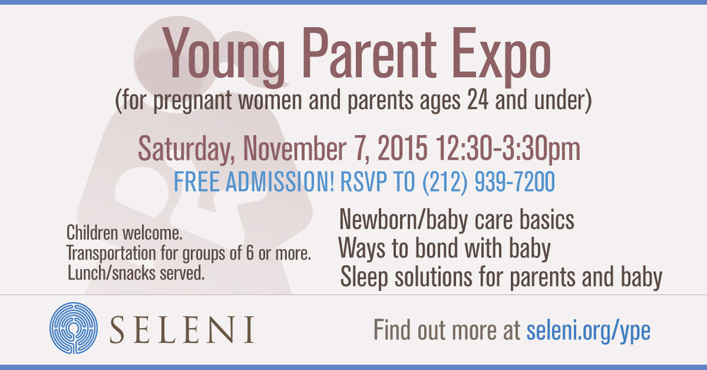 Seleni Hosting Free Expo for Young Parents.jpg