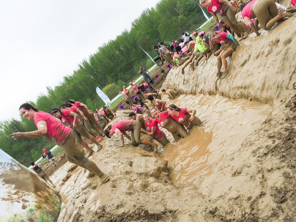 Seleni Gears Up for Mudderella 2016.jpg
