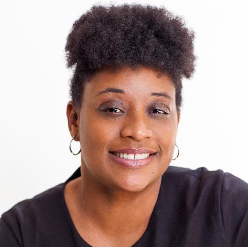 Nneka Symister, LMSW<br>Psychotherapist