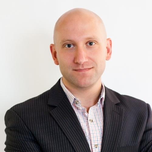 David Hein, LMSW  Psychotherapist  Training Instructor