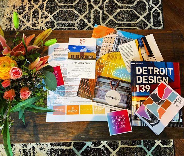 Today DD139 was discussed with an amazing group of influential and powerful women in Detroit! #detroitshapesdesign #ladiesdesignsalon #DD139 #detroit #designmonth #monthofdesign #dc3 #designcore #designmilk #colony #unescocityofdesign #post #studiovariously #dpop #AIA #noirdesignparti #gehlinstitute #aiadetroit #cityofdetroit #rossetti #Laavu #urbanartscollective #400forward #platform #theplatform #bedrock #bedrockdetroit #cinnaire #unsoldstudio
