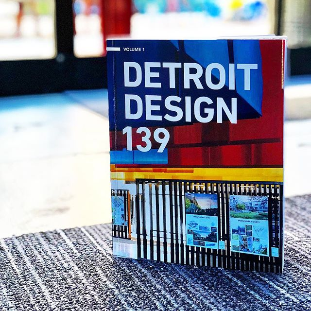 DD139 Meetings in Capitol Park's Market Sheds! #dd139 #unescocityofdesign #detroitshapesdesign #detroit