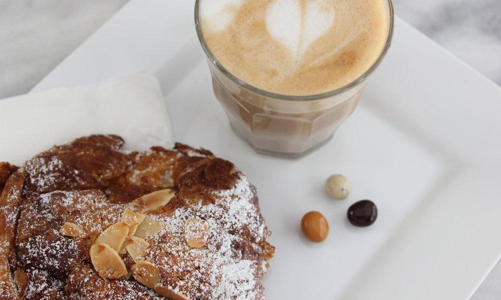 Almond Croissant & a Latte.jpg