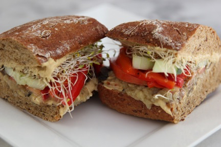 Veggie on Multigrain.jpg