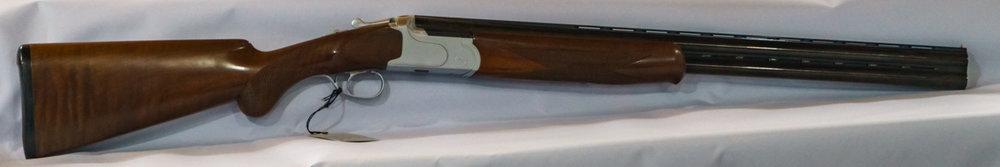 CZ Redhead Deluxe o/u shotgun 12 GA  $825