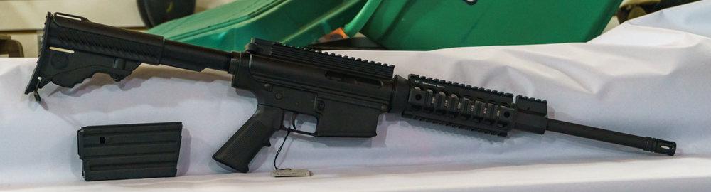 DPMS LR 308   $1,050