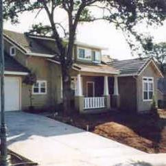 Custom Single Family Homes -