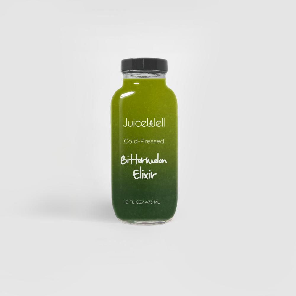 Bittermelon Elixir