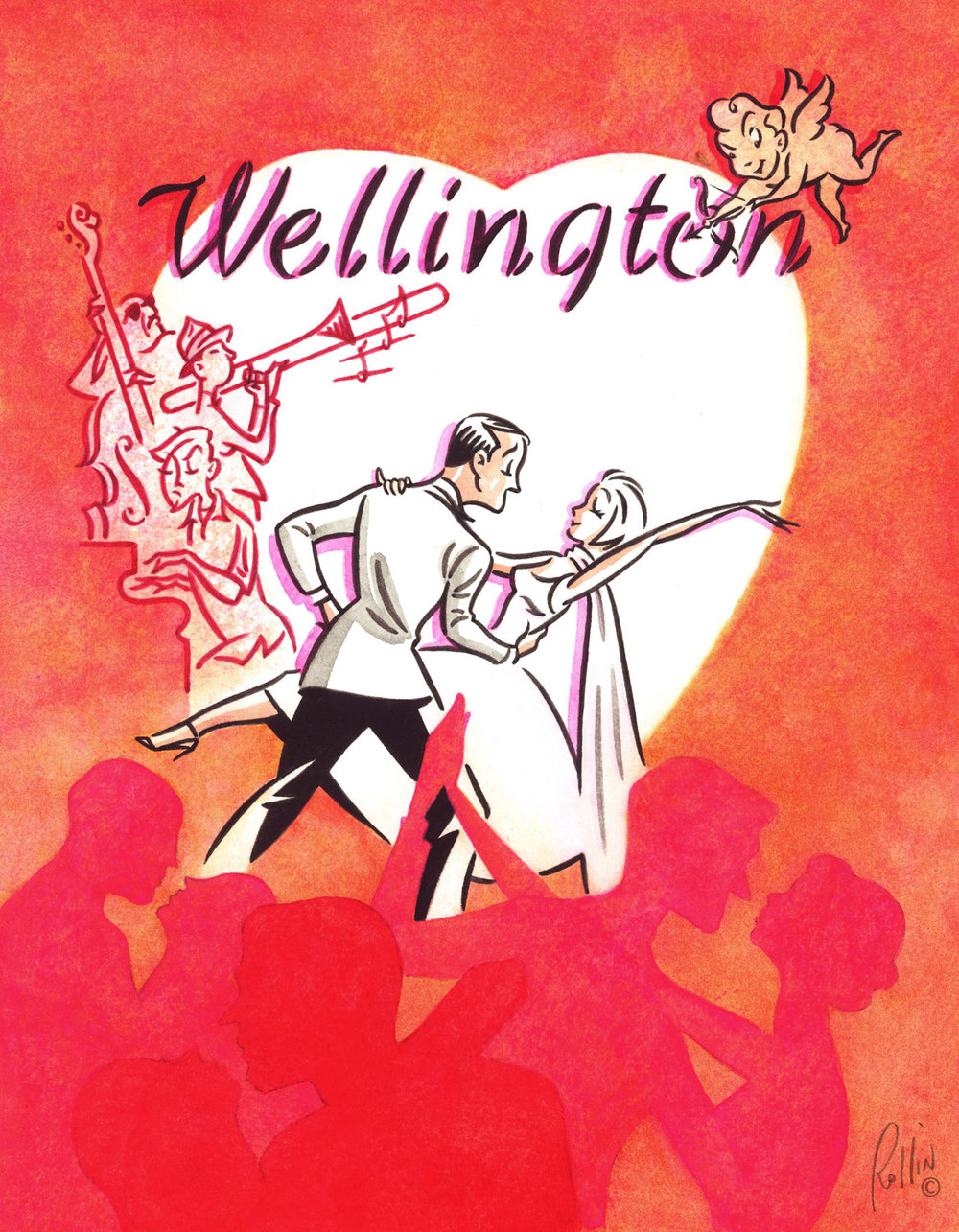 Around Wellington Magazine
